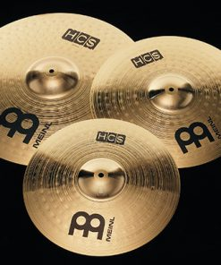Meinl Set HCS Imperialstar Tama Drum Drums Batteria Piatti