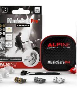 Alpine SafePro tappi protezione orecchie