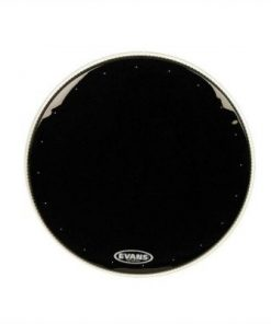 Evans EQ3 Resonant Black per Cassa senza foro