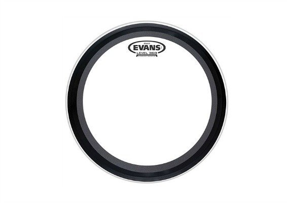 Evans Emad Coated
