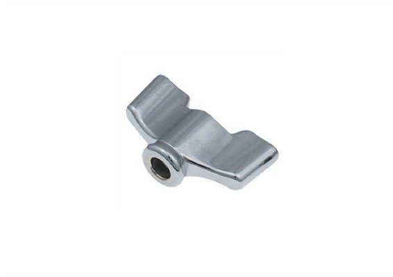Farfalla per asta Piatto SC-13P2 Heavy Wing Nut 8mm
