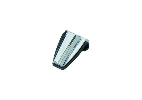 Gancio per Grancassa 2 in Metallo Cromato DA-181-CH