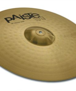 Paiste 101 Brass Crash Ride 18