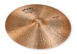 Paiste 2002 Black Big Beat 18