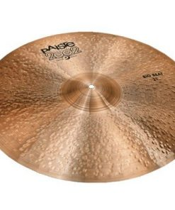 Paiste 2002 Black Big Beat 21