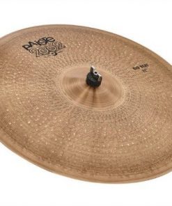 Paiste 2002 Black Big Beat 22
