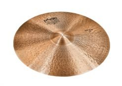 Paiste 2002 Black Big Beat 24