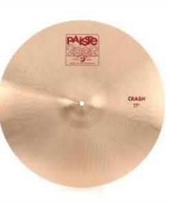 Paiste 2002 Crash 17