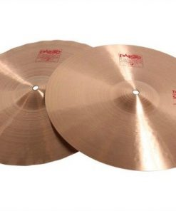 Paiste 2002 Sound Edge Hi-Hat 15