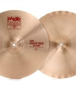 Paiste 2002 Sound Edge Hi-Hat 17