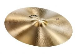 Paiste Formula 602 Classic Medium Ride 20