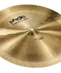 Paiste Formula 602 Modern Essentials China 22