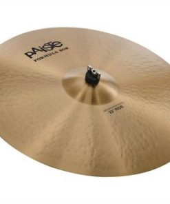 Paiste Formula 602 Modern Essentials Ride 22