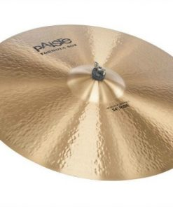 Paiste Formula 602 Modern Essentials Ride 24