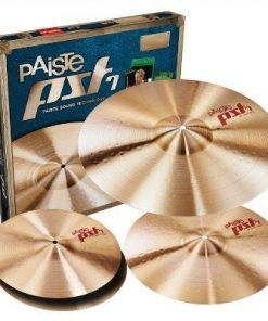 Paiste Pst7 Heavy Rock Set