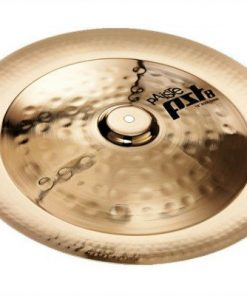 Paiste Pst8 Reflector Rock China 18