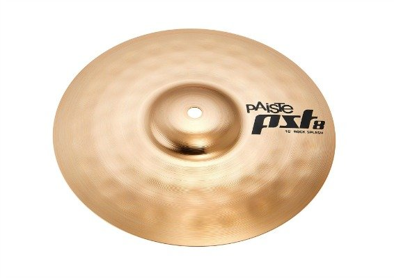 Paiste Pst8 Reflector Splash 10