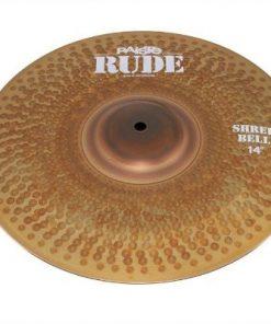 Paiste Rude Shred Bell 14