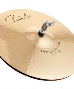 Paiste Signature Reflector Heavy Hi-Hat 14