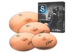 Zildjian S Performer Set Piatti