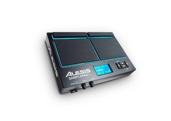 AlesisSamplePad4