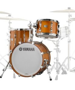 Yamaha-recording custom 18 jazz batteria drum drumset drums