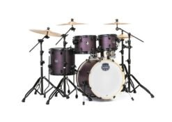 "Mapex Armory Fusion Set 20"" AR504S BUP Purple Haze Drum Drums Drumset Batteria"