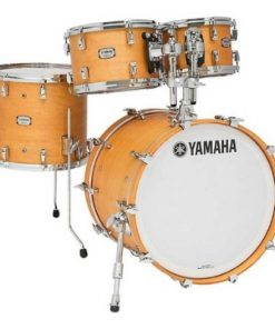 yamaha hybrid maple 18 jazz drums drumset batteria