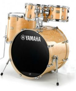 yamaha stage custom 20 batteria drums drum set