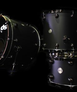 DrumSound DS Rebel All Maple drum drums acero batteria