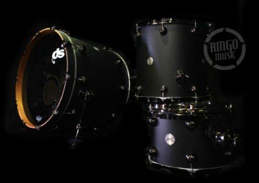 DrumSound DS Rebel All Maple drum drums acero batteria