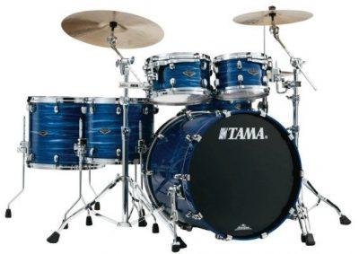 Tama Starclassic Performer B/B Betulla Bubinga PS52HZS batteria drum drums