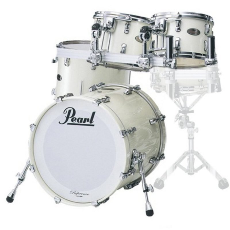 RF904XEP pearl drums drum reference batteria