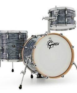 RN2-J484 Gretsch renown maple 18 3pz drums batteria drumset
