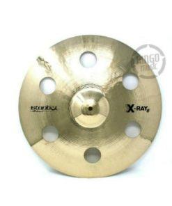 istanbul mehmet x-ray 6 crash 16 piatto cymbal
