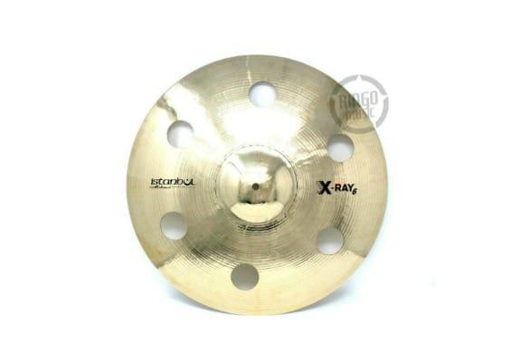 istanbul mehmet x-ray 6 crash 18 piatto cymbal