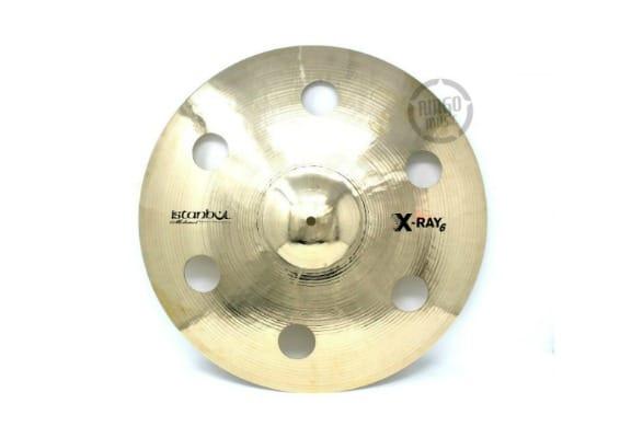 istanbul mehmet x-ray 6 crash 20 piatto cymbal