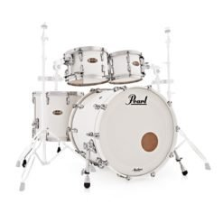 pearl masters maple reserve mrv924XEFP matte white