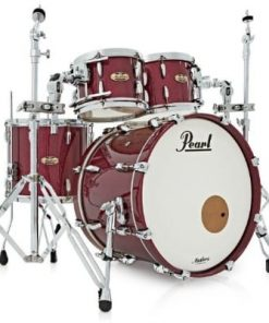 pearl masters maple reserve mrv924XEP saphire bordeaux sparkle