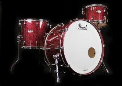pearl masters maple reserve mrv943XEP saphir bordeaux sparkle