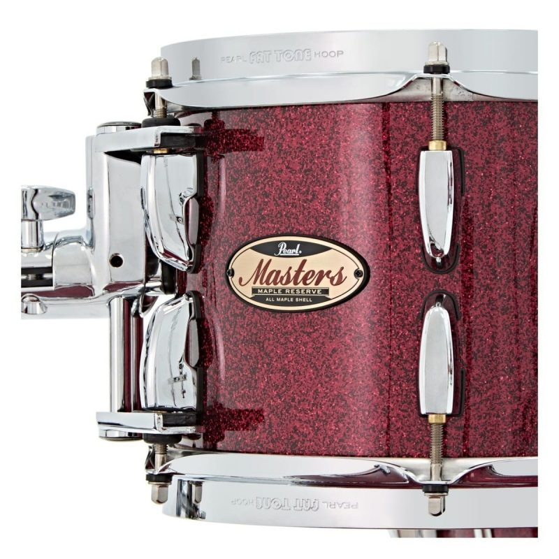 pearl masters maple reserve mrv943XEP saphire bordeaux sparkle