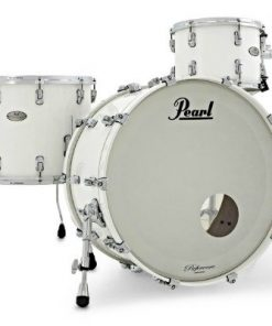 pearl reference RF943XEP arctic white drum drums batteria