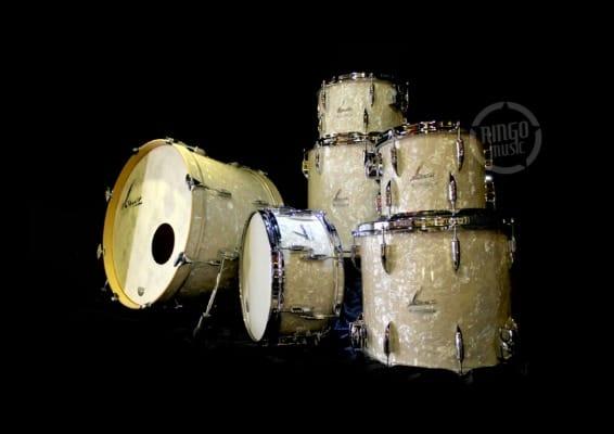sonor vintage vintage pearl beech faggio drum drums batteria germany