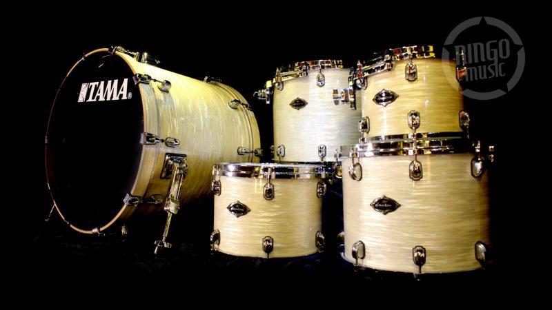 tama PX62HXZ2-WHS starclassic bubinga betulla birch drum drums batteria