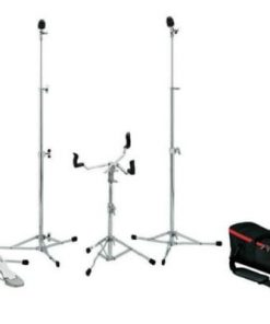 tama hardware set the classic stand hc4fb HC52F HS50S hi hat HH55F SBH01 bag cymbal stand asta piatto snare stand reggirullante