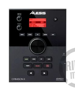 Alesis Crimson II Special Edition Mesh Kit drum drums Batteria elettronica elctronic drum drums