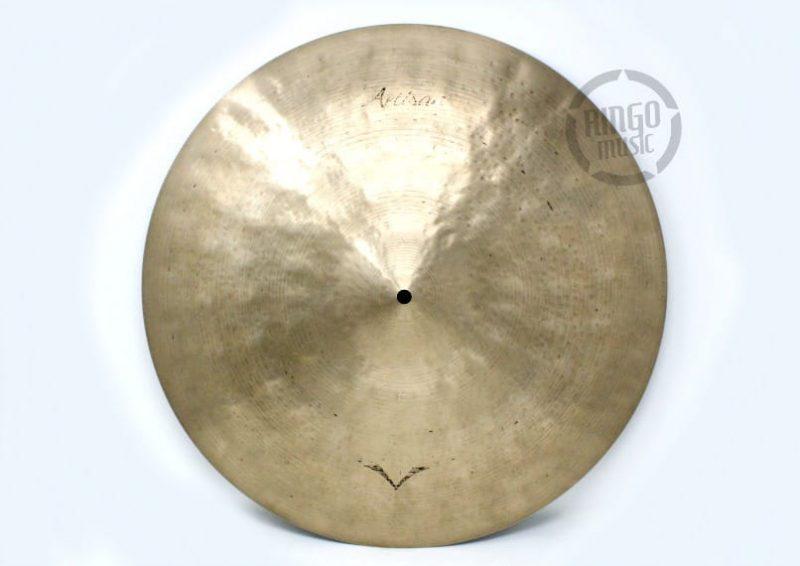 Sabian Signature Artisan Vault Light Ride 20 cymbal piatto