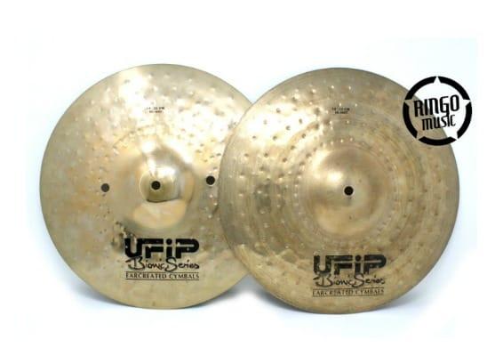 Ufip Bionic Hi-hat 14 piatto cymbal