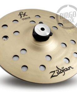 Zildjian FX Stack Hi-hat 8 cymbal effect piatto cymbolt pair stacks FXS8
