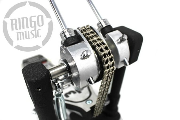 DW9002XF XF 9002 Longboard Long BoardDrum Workshop Double Bass Pedal Doppio Pedale Cassa Batteria